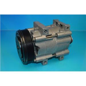 AC Compressor fits Fits Explorer,Sport Trac,Ranger,Mazda B3000, Mercury R57132