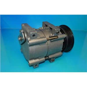 AC Compressor For Aerostar Cougar Explorer Mustang (1year Warranty) R57140