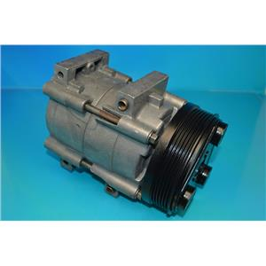 AC Compressor Fits Focus Taurus Sable Continental (1 Year Warranty) R57146