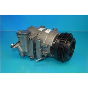 AC Compressor Fits 2000-2001 Kia Sephia 2002-2004 Spectra (1 Year W) R57186