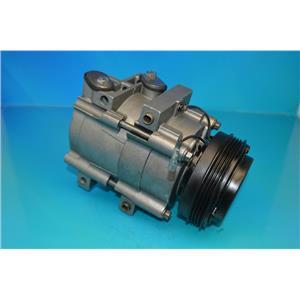 AC Compressor Fits 2003-2006 Kia Sorento (1 Year Warranty) Reman 57190