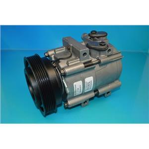 AC Compressor Fits 2003-2006 Hyundai Santa Fe (1 year Warranty) R57198