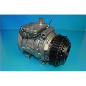 AC Compressor For Mercedes 190E, 260E, 300E, 300SE (One year Warranty) R57334