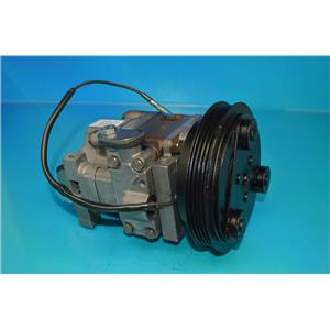 AC Compressor Fits 1990-1995 Mazda Protege  (1year Warranty) R57472