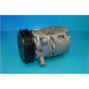 AC Compressor Fits Saturn SC SL SW (1 Year Warranty) R57526
