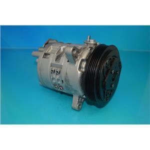 AC Compressor Fits 94-95 Saturn SC1 SC2 SL SL1 SL2 SW1 SW2 (1Yr Warr) R57533
