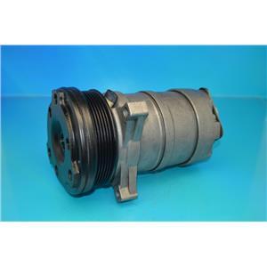 AC Compressor For Buick Cadillac Chevrolet Pontiac (1year Warranty) R57955