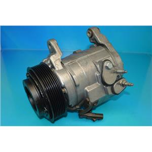 AC Compressor Fits Chrysler Aspen Dodge Durango (1 year Warranty) R67343