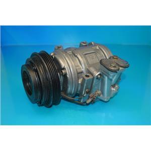 AC Compressor Fits 1995-1998 Toyota T100 2000-2004 Tundra  (1YW) R67391