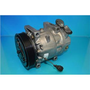 AC Compressor For 97-99 Infiniti I30 Nissan Maxima 3.0L (1year Warranty) R67424