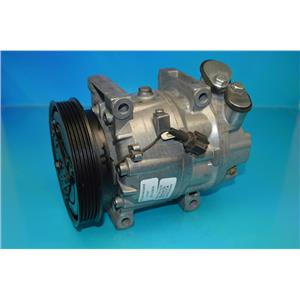Ac Compressor Fits Infiniti QX4 Nissan Pathfinder (One Year Warranty) R67427