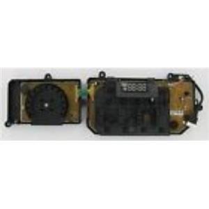 Samsung Laundry Dryer Sub PCB Display Control Board Part DC92-00774M