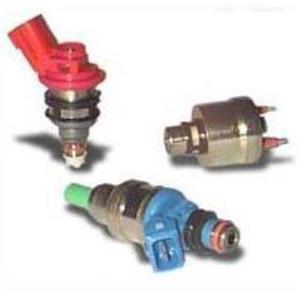 1999-2000 Civic EX 1.6L 4 Fuel Injectors