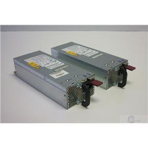 Lot of 2 HP DL380 ML370 G5 800W Power Supply 379123-001 403781-001 399771-001