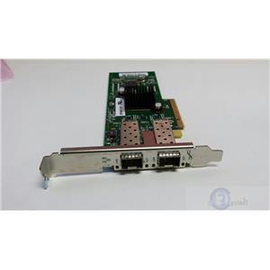 SolarFlare SFN5122F 10GbE Dual SFP PCI-e Server Adapter SF329-9021 High Profile