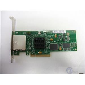 HP 489103-001 SAS3801E-HP 3GB 8-Port SAS/SATA PCI-E Host Bus Adapter