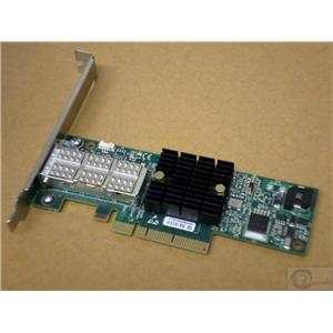 IBM Mellanox ConnectX-2 VPI Single Port 10GB Adapter 81Y1533 High Profile