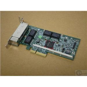 Dell Broadcom 4 Port Network Interface Card 1GB PCIe TMGR6 BCM5719