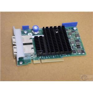 HP 700699-B21 701525-001 Dual Port 10GB 561FLR-T Ethernet Adapter Controller