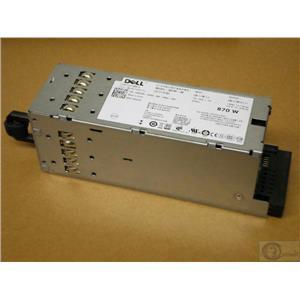 Dell 3257W A870P-00 PowerEdge R710 T610 870W Server Power Supply