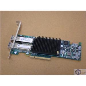 HP C8R39A 16GB Dual Port Fibre Channel HBA SN1100E 719212-001