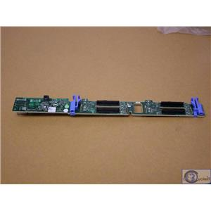 """Dell PowerEdge R420xr 4 x 2.5"""" HDD SATA Backplane System Board 1PKN0 No Cables"""