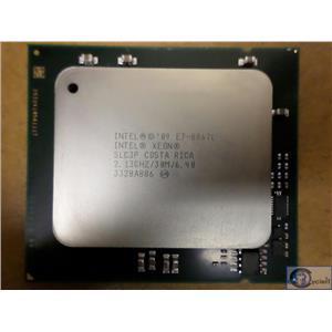 Intel E7-8867L Xeon SLC3P Processor CPU 10 Core 30MB Cache 2.133GHZ LGA 1567