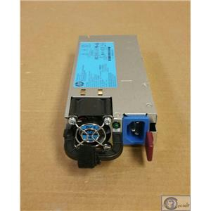 Lot 2 HP 460W Power Supply 660184-001 643931-001 643954-201 656362-B21 Lot 2