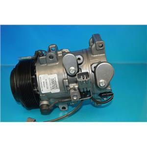 AC Compressor Fits Lexus GS300 GS350 IS250 IS350 (1 Year Warranty) R157348
