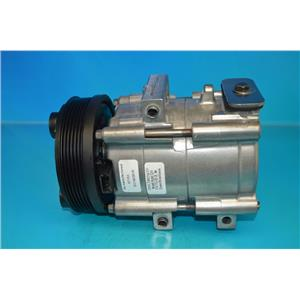 AC Compressor Fits Ford F-150, F-150 Heritage (1year Warranty) R57151