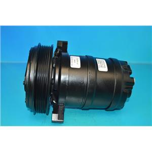 AC Compressor For Buick Oldsmobile Pontiac (1 year Warranty) R57867
