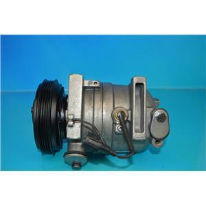 AC Compressor Fits 2000-2001 Nissan Altima (1YrW) Reman 67449