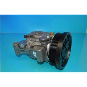 AC Compressor Fits Honda Passport Isuzu Amigo Axiom Rodeo Sport (1 Yr W) R67452