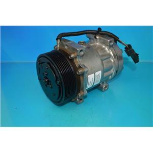 AC Compressor Fits Dodge Ram 2500 3500 4000 Diesel (1yr Warranty) R67589