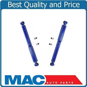 Brand New Rear Shock Absorbers for Quest & Mercury Villager 1993-2002