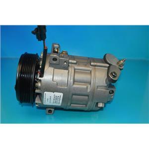 AC Compressor Fits 2007-2012 Nissan Sentra  (One Year Warranty) R67662