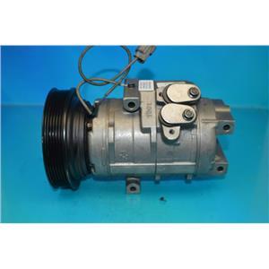A/C Compressor Fits 2001-02 Acura MDX 1999-04 Honda Odyssey 03-04 Pilot R77342