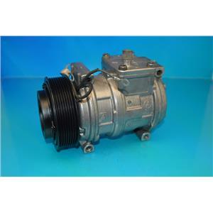 AC Compressor Fits Mercedes 400E 500E 600SEL E420 S600 (1yr Warranty) R77344