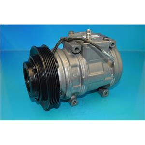 AC Compressor Fits 1997-2002 Acura RL (1 Year Warranty) R77350