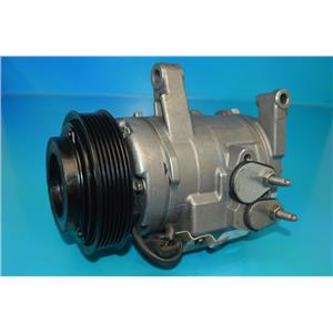 AC Compressor Fits Jeep Commander Grand Cherokee (1 Year Warranty) R77361