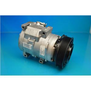 AC Compressor Fits 2000-2006 Toyota Tundra (1Year Warranty) R77395