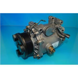 A/C Compressor Fits 2000-2005 Eclipse 1999 Mitsubishi Galant (1YW) R77484