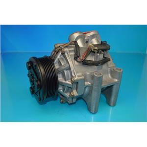 AC Compressor Fits Trailblazer Envoy Bravada Rainier Ascender Saab 9-7x  R77561