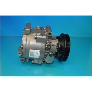 AC Compressor For 1997-1998 Toyota Tercel 1.5L (1 Year Warranty) R97378