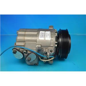 AC Compressor Fits 2003-2009 Saab 9-5  (One Year Warranty) R97566