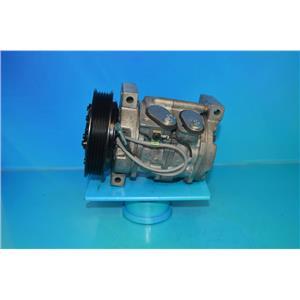 AC Compressor fits 1999-2003 Chevy Tracker Suzuki Vitara (1YW) R77385