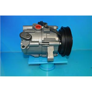 AC Compressor Fits Dodge Nitro Jeep Liberty (1yr Warranty) R67184