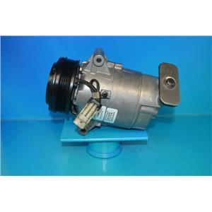 AC Compressor Fits 2008 Saturn Astra (One Year Warranty) Reman 97280