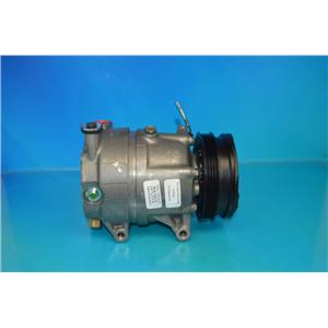 AC Compressor Fits 1990-1993 Infiniti Q45 (1 year Warranty) R57452
