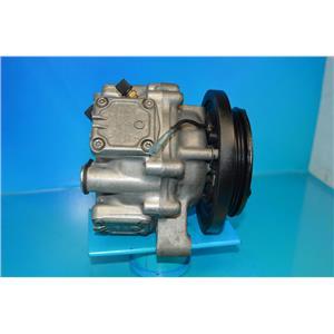 AC Compressor For 1986-1989 Honda Accord 2.0L (One Year Warranty) R57871